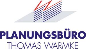 Planungsbüro Warmke Logo